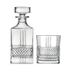 Набор для виски RCR Brillante 7 предметов 800 мл, 300 мл, фото 1