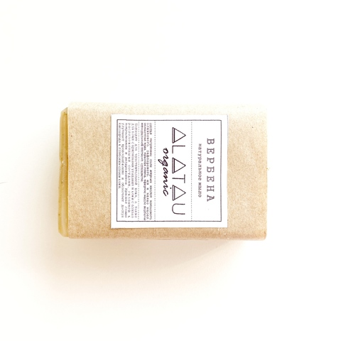 Мыло Вербена (Alatau Organic)