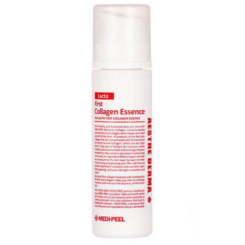 Medi-Peel Red Lacto First Collagen Essence 140 ml