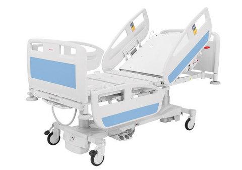 Функциональная кровать для любых больничных отделений Linet Eleganza Smart - фото