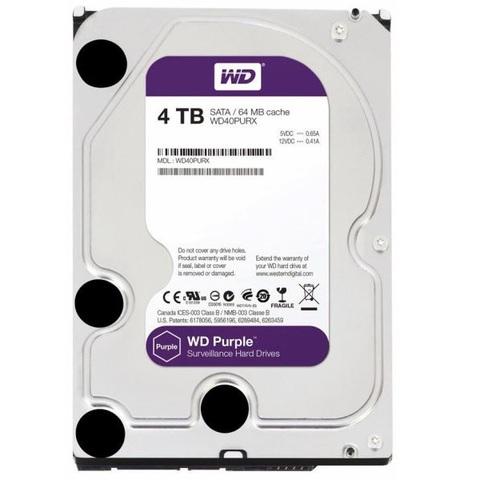 Специализированный HDD 4Tb SATA-3 Western Digital