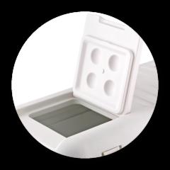 Купить Термоконтейнер Igloo MaxCold 100 ULTRA напрямую от производителя недорого.