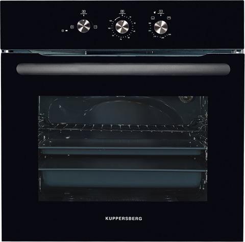 Духовой шкаф Kuppersberg HGG 663 B