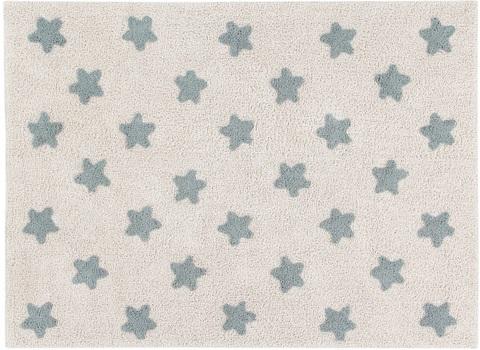 Ковер Lorena Canals Stars Natural Vintage Blue (120 х 160)