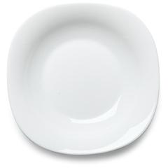 Тарелка суповая квадратная 22.5см Bormioli Rocco Parma