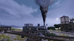 Railway Empire - Japan (для ПК, цифровой ключ)