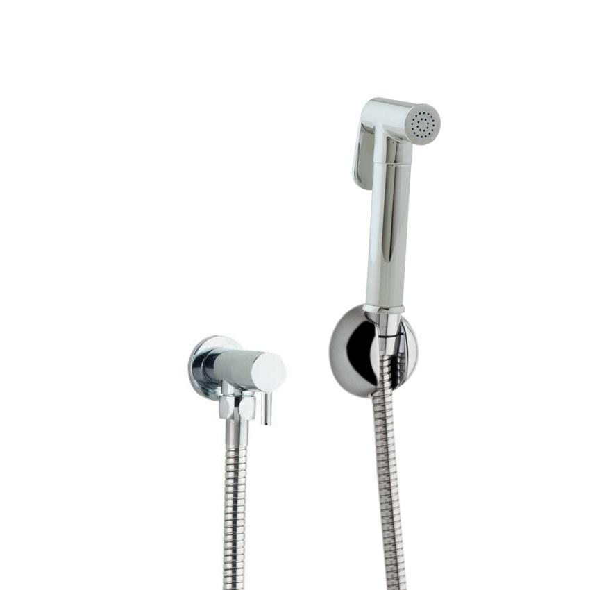 Гигиенический душ с односторонним запорным краном 114102