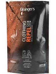 Пропитка Grangers Clothing Repel Pouch 100 мл