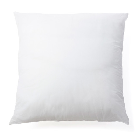Подушка для наволочки 50x50