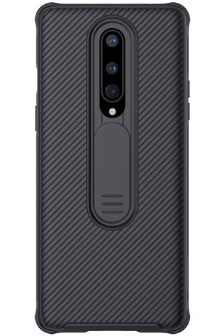 Чехол для смартфона OnePlus 8 от Nillkin серия CamShield Pro Case с крышкой для защиты камеры