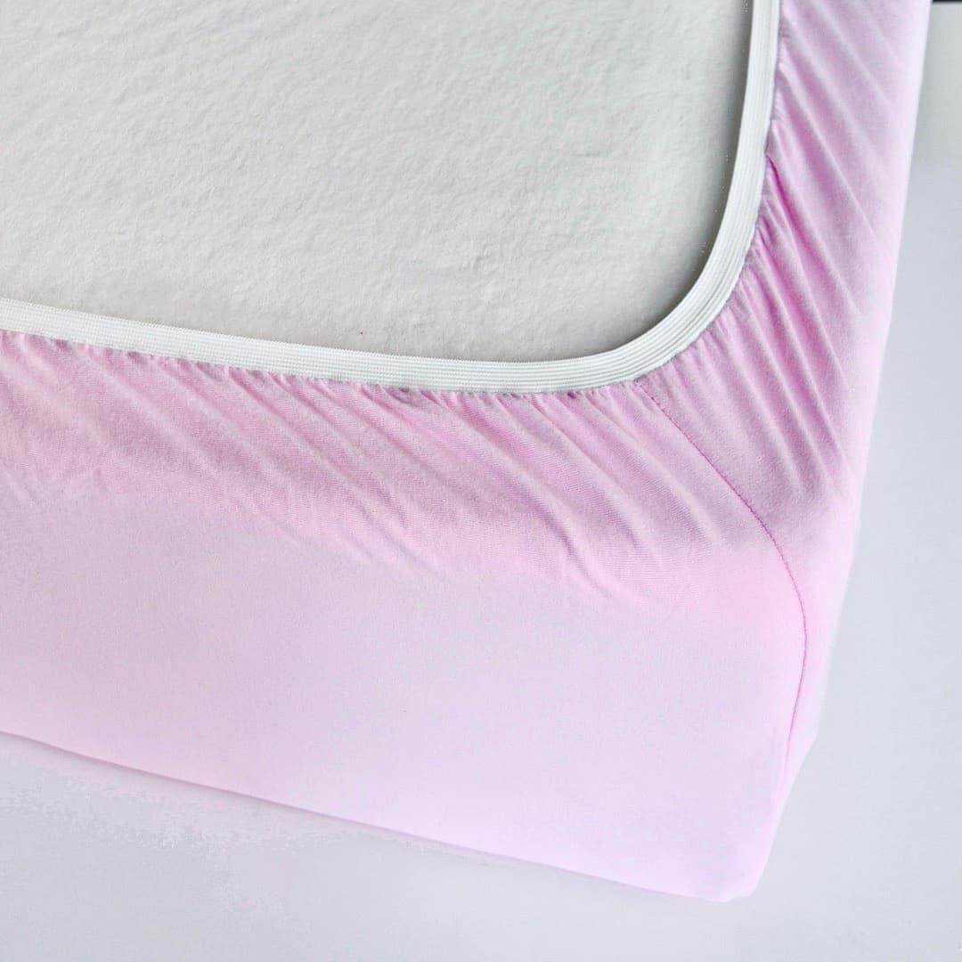 TUTTI FRUTTI роза - 2-спальный комплект постельного белья
