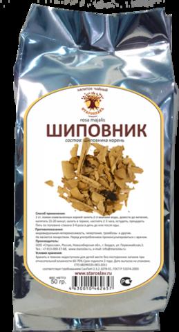 Шлемник байкальский корни (корень , 50гр.) (Старослав)
