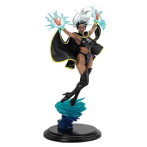 Marvel Bishoujo Storm Statue