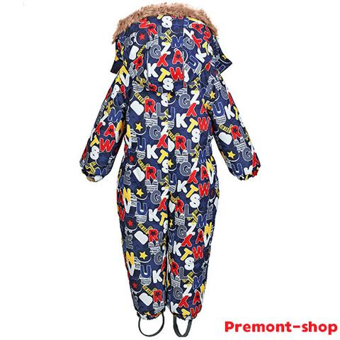 Комбинезон Premont Зима Праздник Карибана WP82001