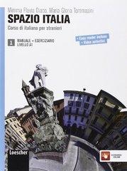 Spazio Italia 1 Libro + Esercizi