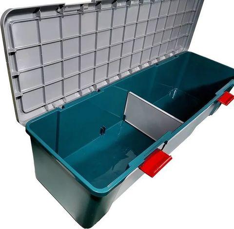 Экспедиционный ящик IRIS RV Box 1150D, вид сбоку.