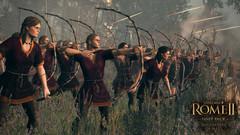 Total War : Rome II - Daughters of Mars DLC (для ПК, цифровой ключ)