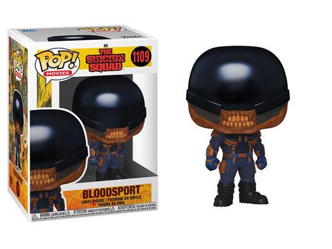 Funko POP! Movies The Suicide Squad Bloodsport