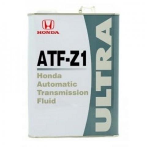 HONDA ULTRA ATF Z-1 Жидкость трансмиссионная АКПП (Япония)