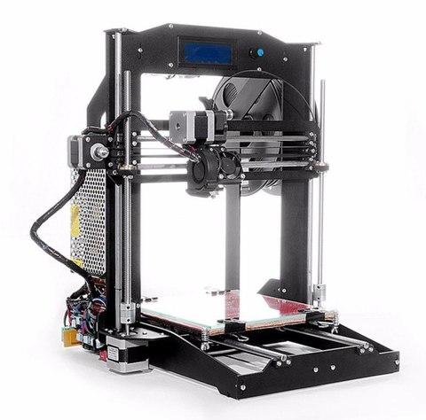 3D-принтер Roboino Prusa i3 200 × 200