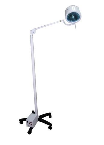 Светильник диагностический передвижной П-6 - фото