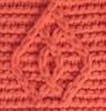 Alize Puffy fine 526 (Коралл)