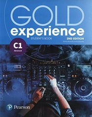 Gold Experience 2ed C1 SB