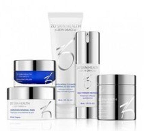 ZO Skin Health Фаза 2. Антивозрастная программа