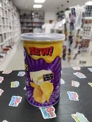 Чипсы Pringles Four Cheese (Japan)