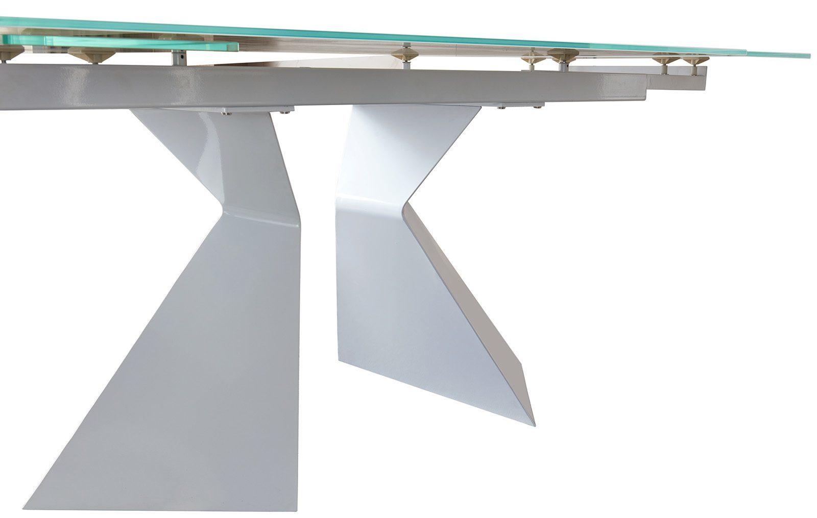 Стол СТ992 белый