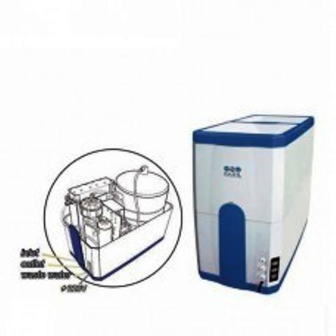 Водоочиститель AM-3620-220 (RO 5ст. с насосом ПД, быстросъемные картриджи), R