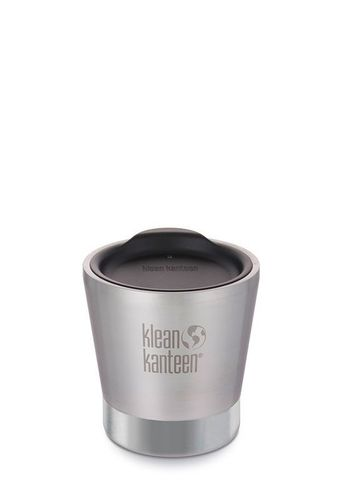 Термостакан Klean Kanteen Tumbler 237мл Brushed Stainless