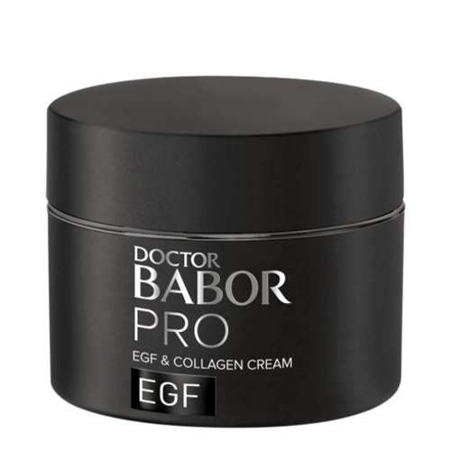 Крем Doctor Babor PRO EGF Collagen Cream 50ml