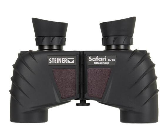Бинокль Steiner Safari UltraSharp 8x25 - фото 2