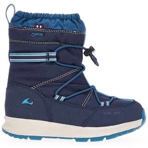 Сапоги Viking Oksval GTX Navy