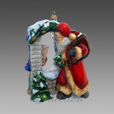 Пожелание на Рождество