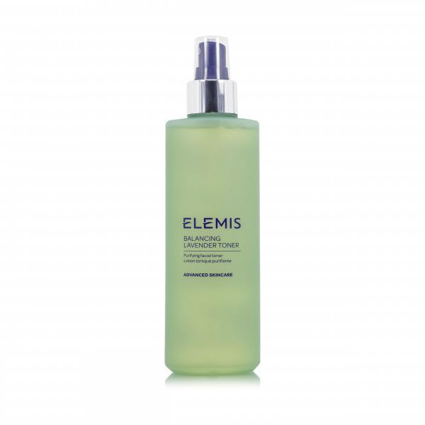 Тоник Elemis Balancing Lavender Toner для комбинированной кожи 200 мл