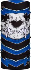 Многофункциональная бандана-труба Buff Original T-Knuckle Blue