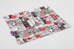 Подушка маникюрная с ковриком Afina