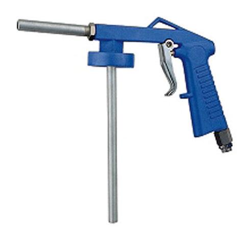 Huberth Пистолет д/нанесения кузовных покрытий, под баллоны 1л