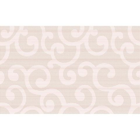 Декор Эрмида бежевый 04-01-1-09-03-15-1020-1 400х250