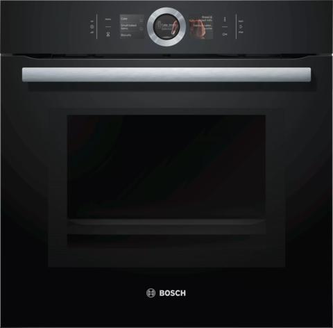 Духовой шкаф Bosch HMG6764B1