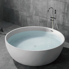 Акриловая ванна BelBagno BB204-1500 фото