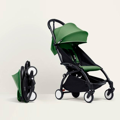 Детская коляска BabyZen YoYo2  6+ (прогулка) напрокат
