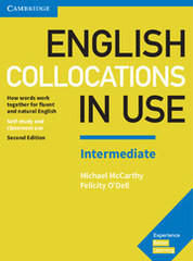 English Collocations in Use (2nd Edition) Inter...