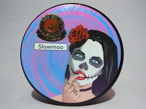 Табак для кальяна AMY GOLD Slowmoo 200 gr