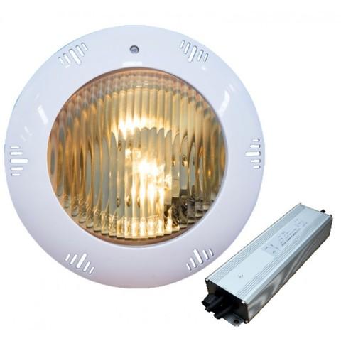 Подводный накладной светильник TLOP-LED15, LED белый цвет, ABS-пластик, 15Вт POOLKING