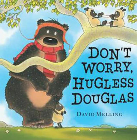 9780340999813 - Don't Worry Douglas