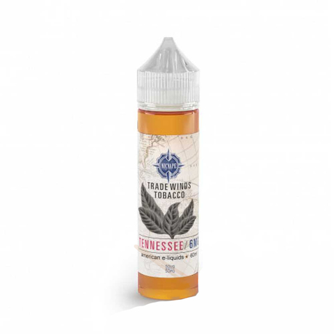 Tennessie by TRADEWINDS TOBACCO 60ml