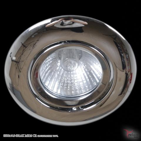 05004-9.0-001AK MR16 CR светильник точ.